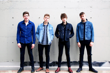 Bild: The Sherlocks